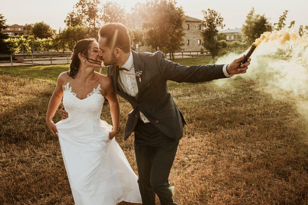 Cómo decorar tu boda