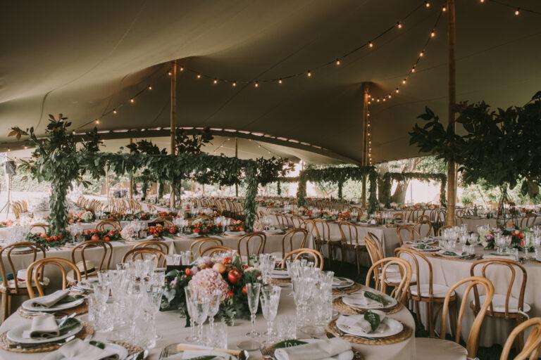 Decoración bodas y wedding planner El taller de nice day - El ramo volador