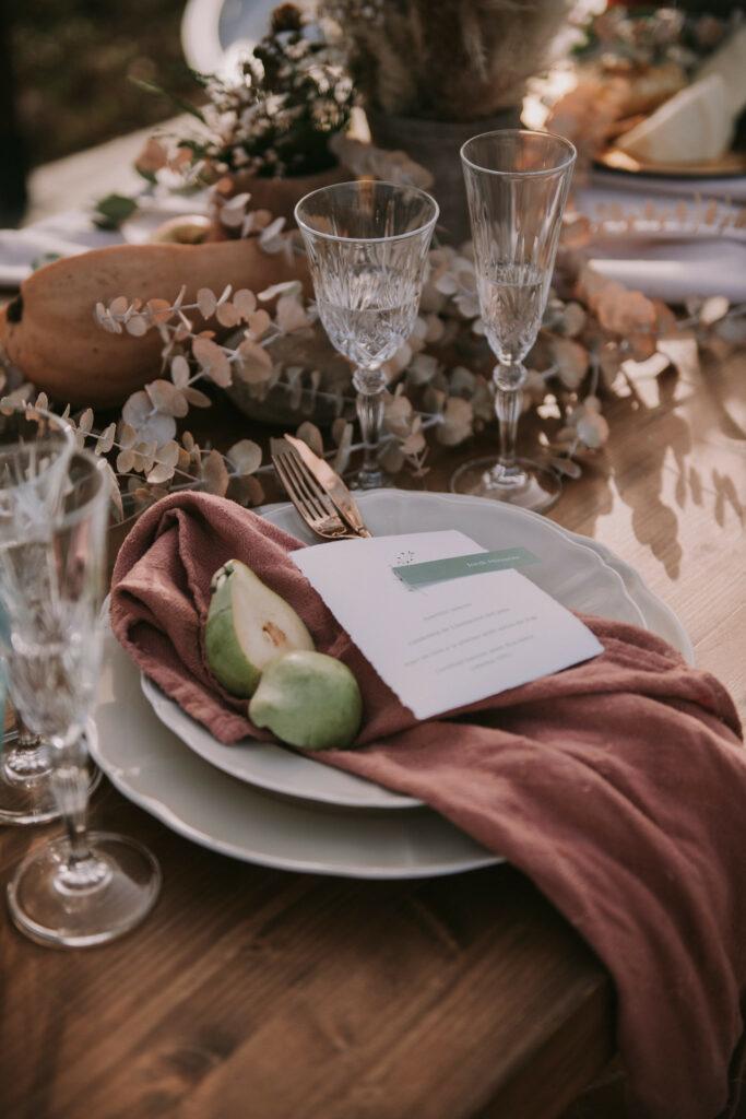 editorial tradición minuta en la mesa